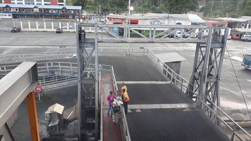Damaged gear ring delays T&T Spirit - Trinidad Guardian
