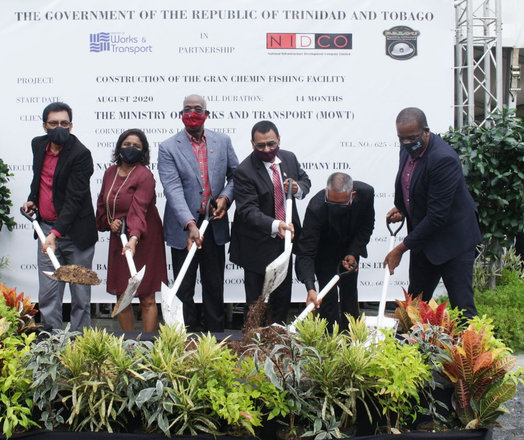 PM lists 10 major projects of his Govt - Trinidad Guardian